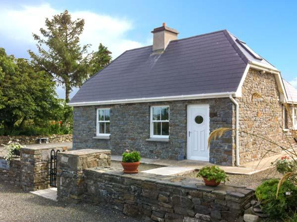 Dooncaha Cottage