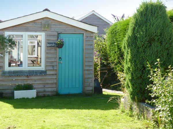 Tuppence Cottage