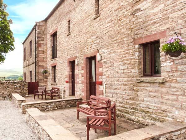 Old Byre Cottage