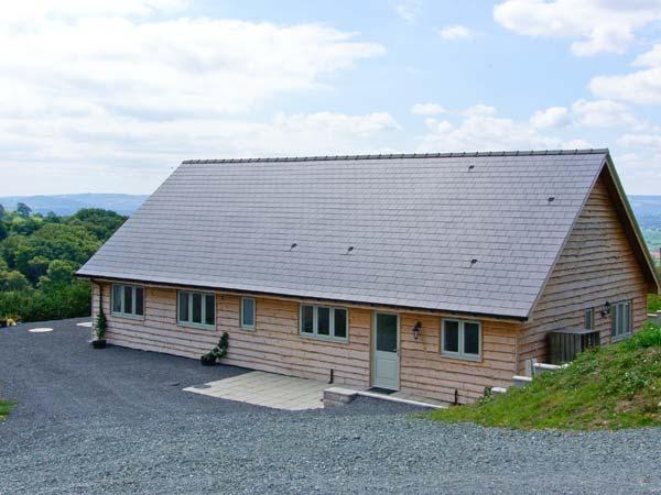 Glentramman Lodge