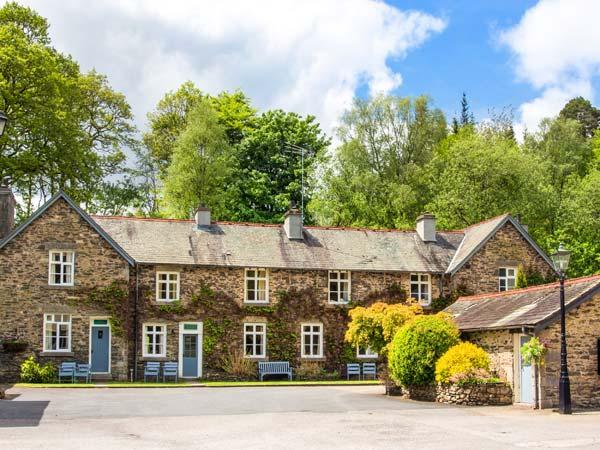 Cross Beck Cottage