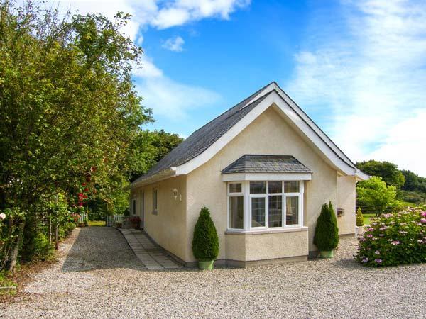 Bedw Arian Cottage
