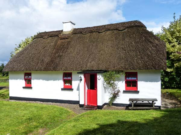No. 7 Tipperary Thatched Cottages