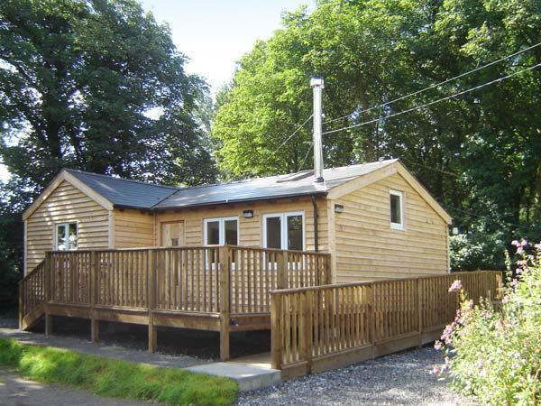 Seadrift Cabin
