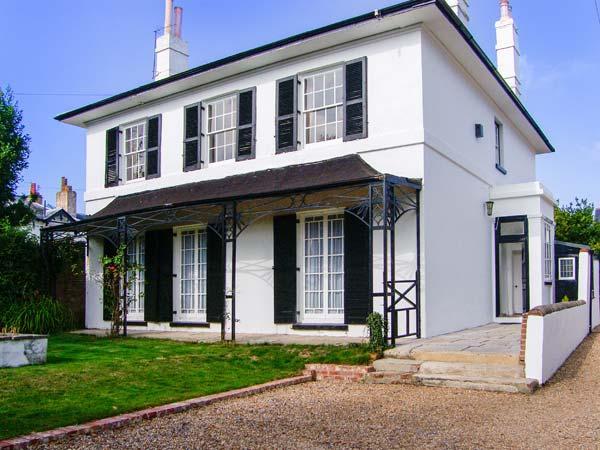 Bury Villa