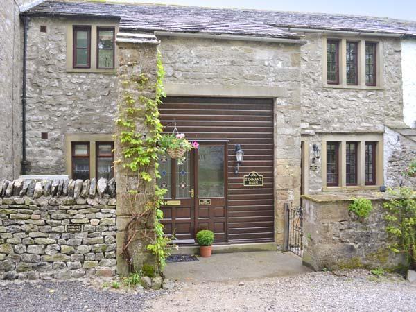 The Hayloft at Tennant Barn