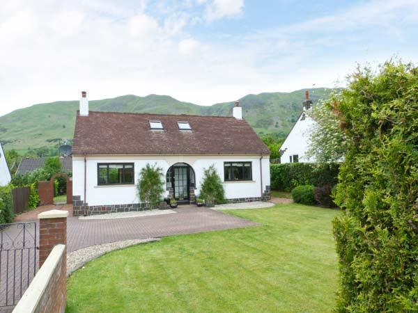 Tilly Cottage