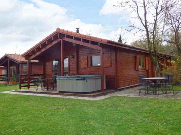Jemima Lodge