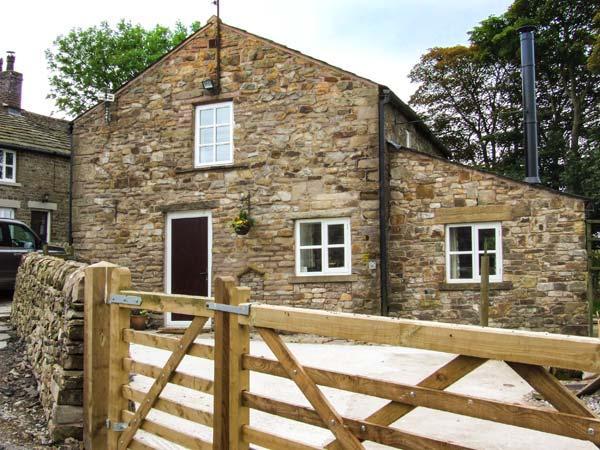 Golden Slack Cottage