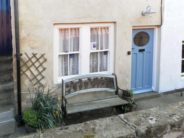 Waycot Cottage