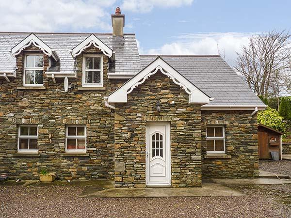 Lis-Ardagh Cottage 1
