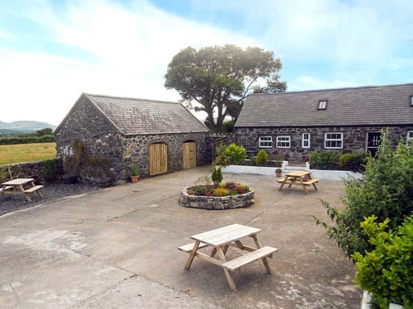 Bwthyn Celyn (Holly Cottage)