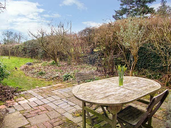 Gardens Cottage