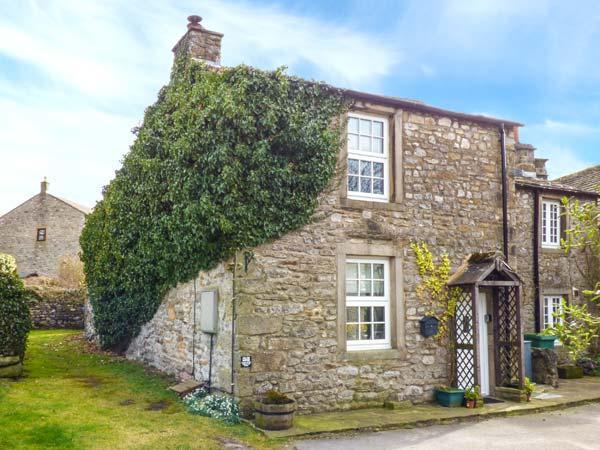 Pemba Cottage
