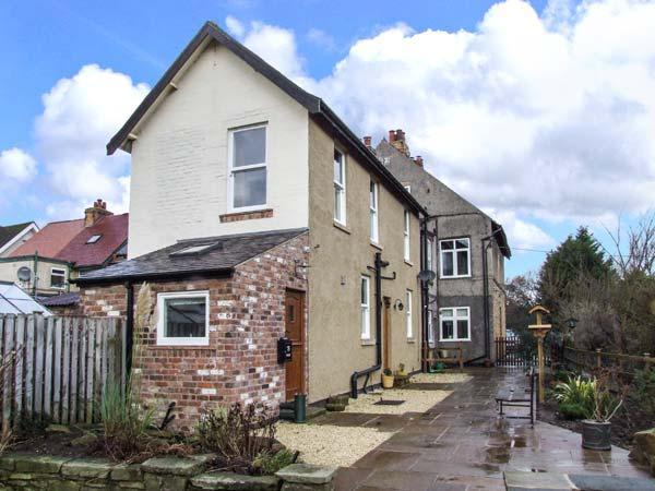 Brinks View Cottage