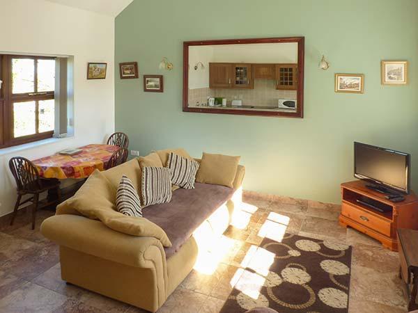 Ty Llwyd Farm Cottage