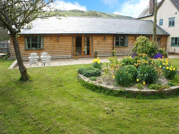 Dolley Farm Cottage