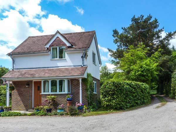 Wood Glen Cottage