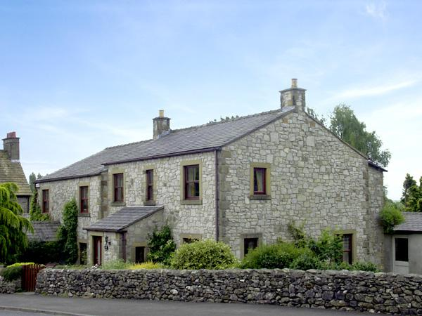 Stone End Cottage