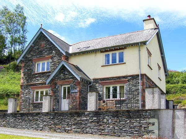 Cunsey Lodge