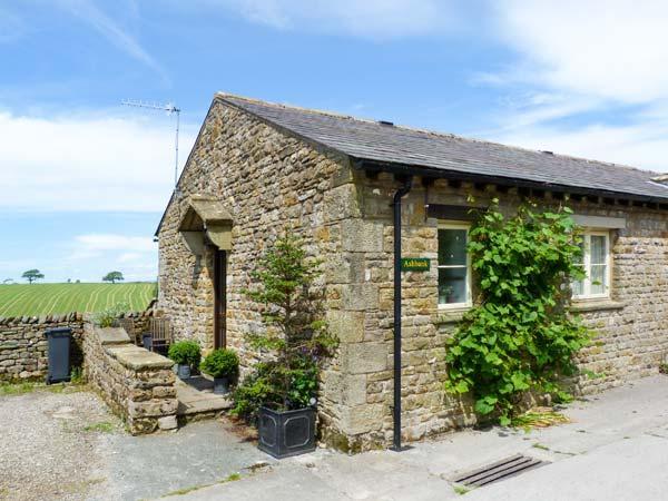 Ashbank Cottage