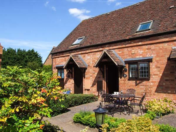 Burford Cottage