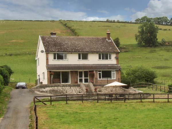 Cwmgilla Farm