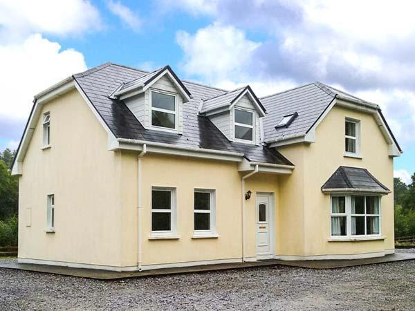 Lounaghan House