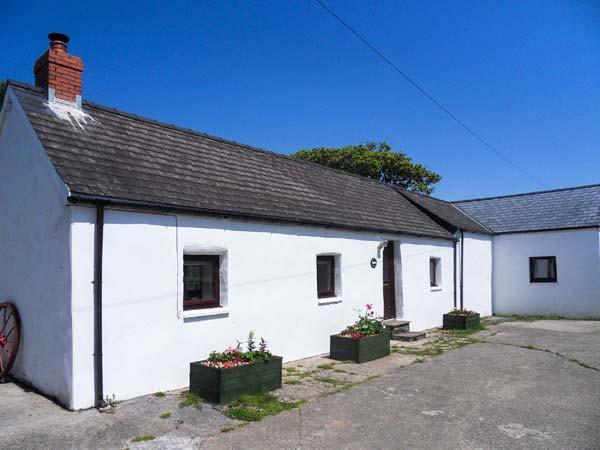 Hill Top Farm Cottage