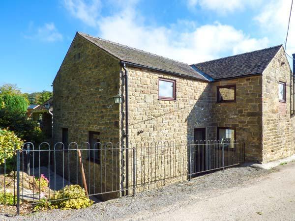 Woodcroft Barn