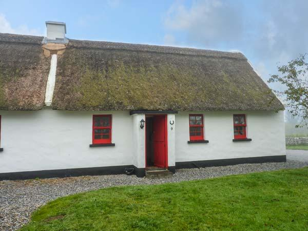 No. 9 Tipperary Thatched Cottages