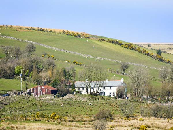 Blackadon Farm Cottage