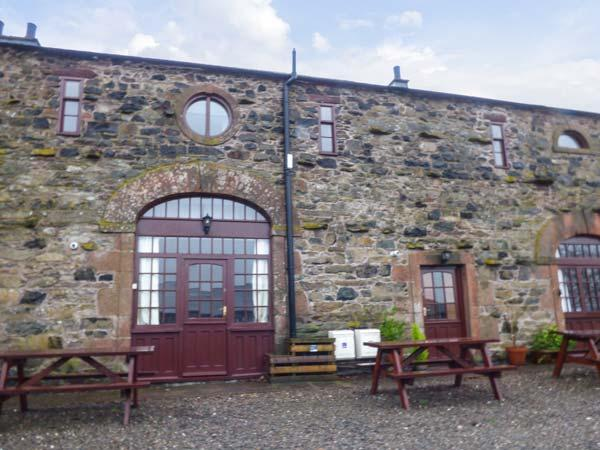 Mellfell Cottage