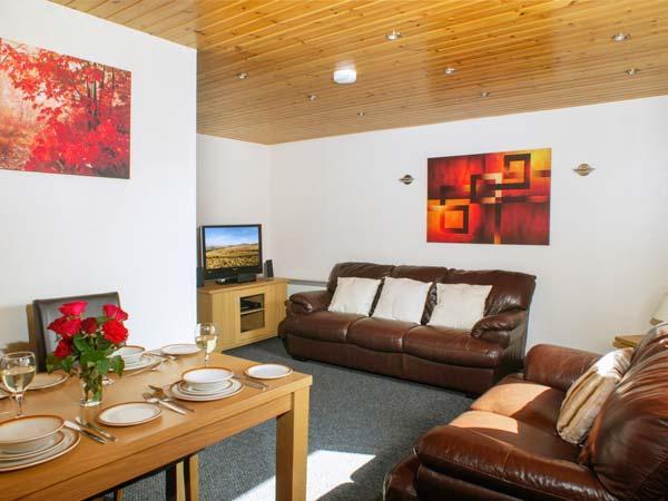 Brecon Cottages - Gwynedd