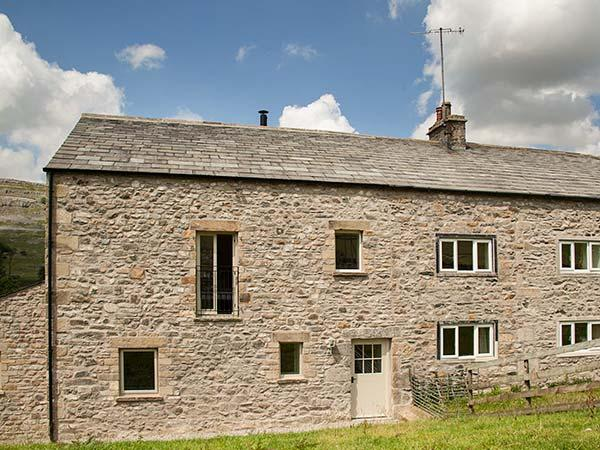 Dale House Farm Cottage