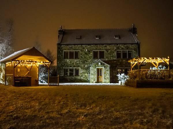 Brecon Cottages - Denbighshire