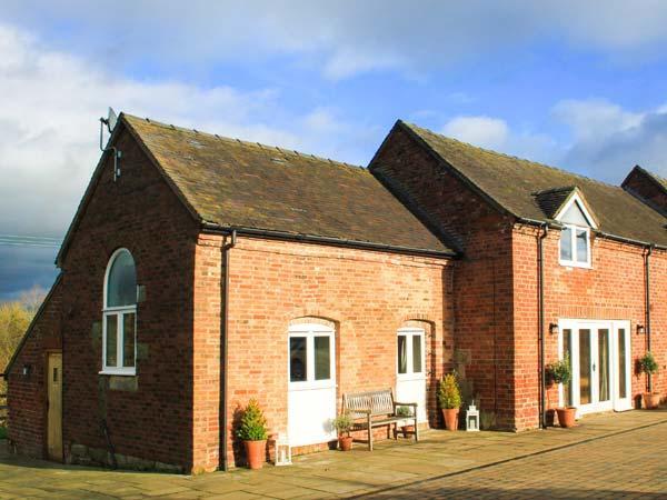 Greenacres Barn