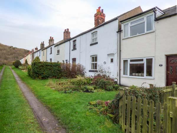 Brecon Cottages - Montgomeryshire