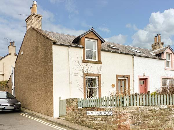 1 Blinkbonny Cottages