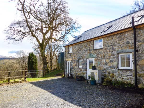 The Stone Cottage Apartment