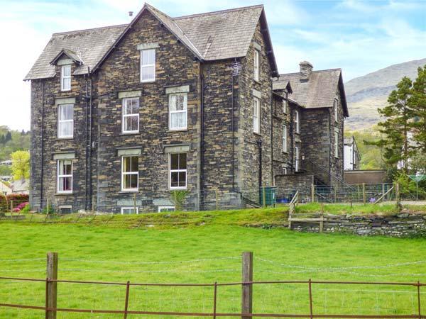 Shepherds Villa