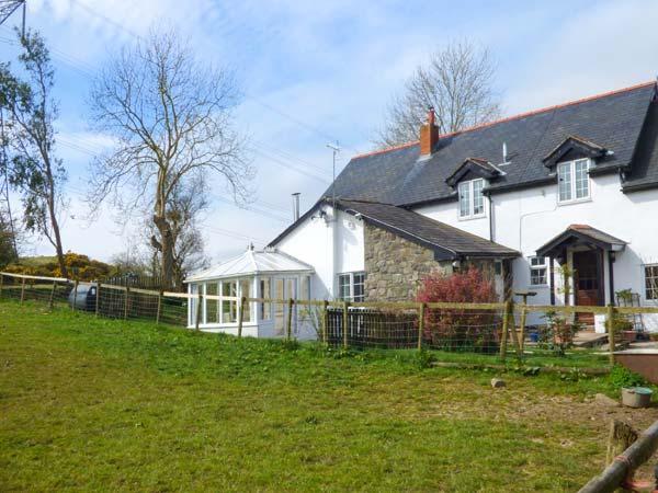 Torr Solais Cottage