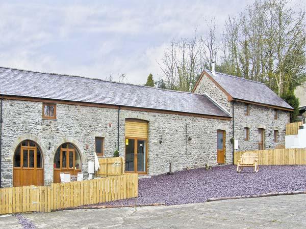 Miller's Cottage