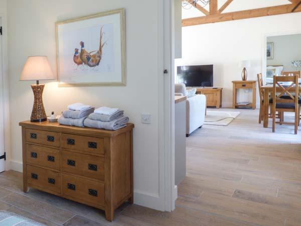 Bannister Cottage