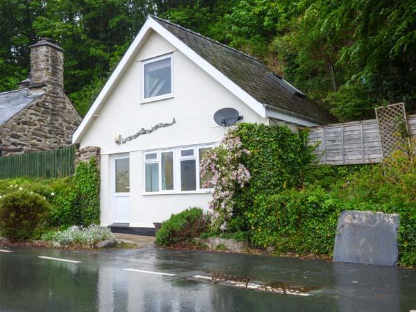 Bryn Melyn Artist's Cottage