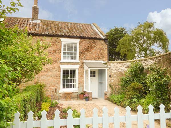 Reiver Cottage