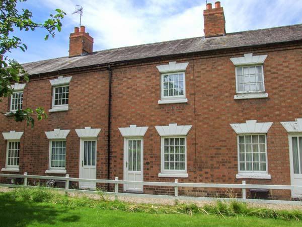 11 Victoria Cottages