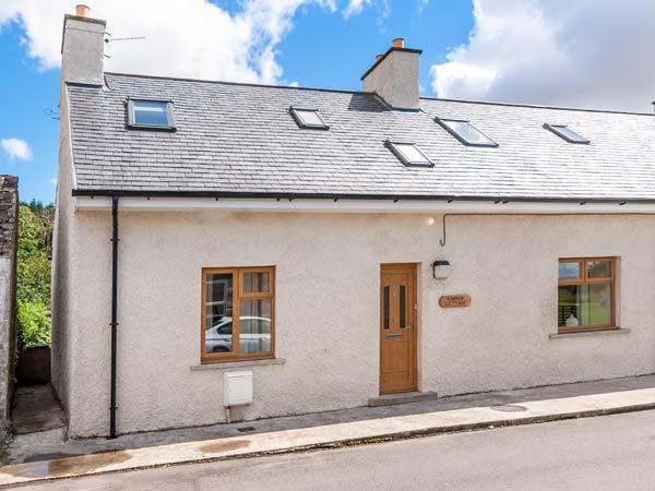 Kinnen Cottage