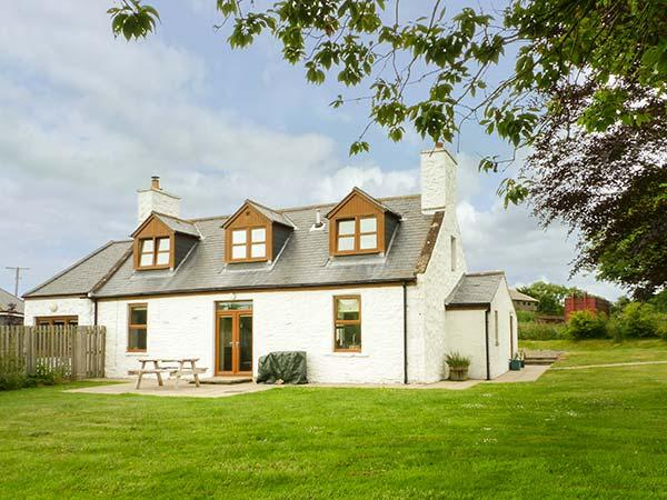 Drumfad Cottage