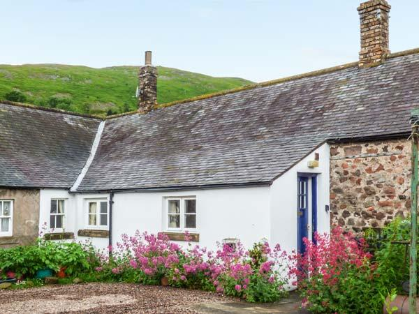 Akeld Cottage